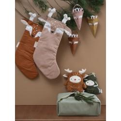 Décorations de Noël Cones Biche Fabelab