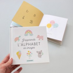 L'alphabet en images Zü