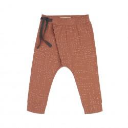 Pantalon Burnt Clay Phil & Phae 191203