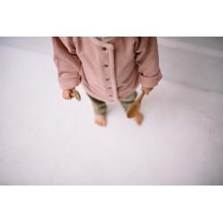 Cardigan Muse Pink Sand Studio Bohème