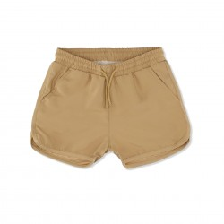 Short de bain Moutarde Konges Slojd