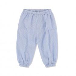 Pantalon rayé Umami Konges Slojd