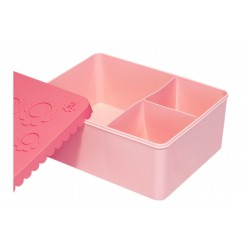 Lunch box rose Blafre