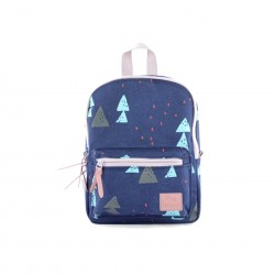 Sac à dos Maternelle Forest Baby Pack Jojo Factory