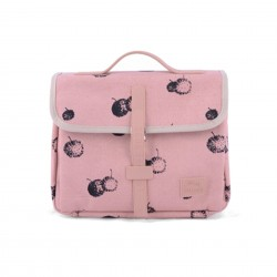 Baby cartable Pink Bog Jojo Factory