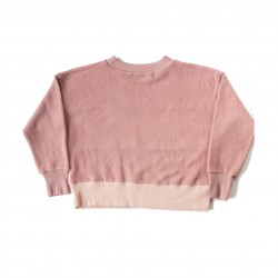 Sweat Nat Rosewood / Baby Pink We are Kids