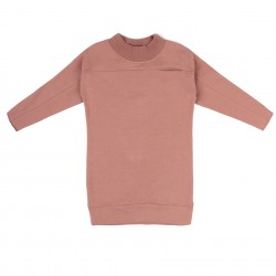 Robe sweat Rose Blush Phil & Phae