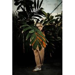 Pantalon Coco Indian Tan Poudre Organic