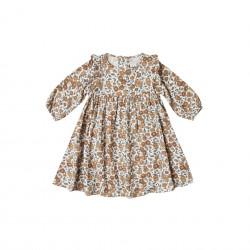 Robe Bloom à fleurs Rylee + Cru