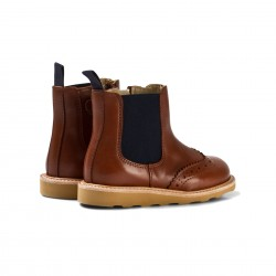 Chelsea Boots Francis Chestnut Young Soles