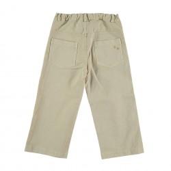 Pantalon large Sésame Bonmot