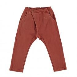 Pantalon baggy tomato Bonmot