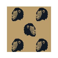 Sac à dos Trek Duffle Lion King Moumout