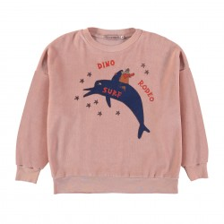 Sweat Rodeo Surf  Fresh Dinosaurs