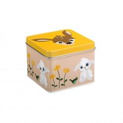 Boîte carrée Biche Blafre