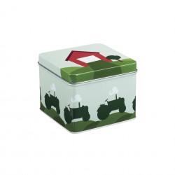 Boîte carrée Tracteur Blafre