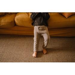 Pantalon Baboush Taupe Studio Bohème