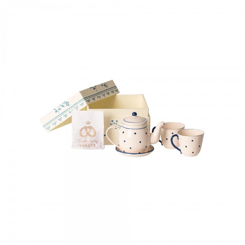 Thé & Biscuits pour souris Maileg