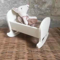 Berceau pour bébé souris Maileg