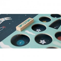 Up to the Stars - Jeu d'empilement de Londji