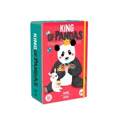 Memory Panda Londji