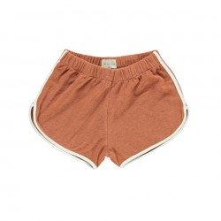 Short Juju Terracotta We are Kids