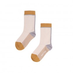 Chaussettes Color Block Phil & Phae