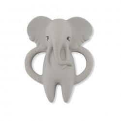 Jouet de dentition Eléphant  Konges Slojd