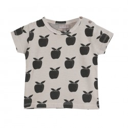 Tee-shirt Pomme Emile et Ida