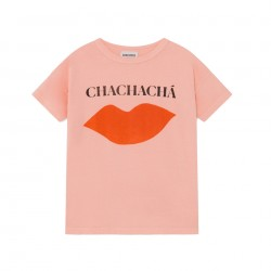 Chachacha Kiss T-Shirt Bobo Choses