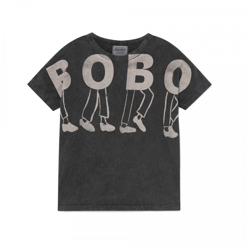 Bobo Dance T-Shirt Bobo Choses
