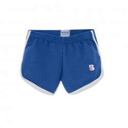 Short Blue Runner Bobo Choses