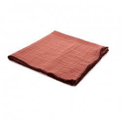 Serviette de table Terracotta Autumn Paris