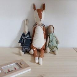 Petit lapin Maileg Marcus mini rabbit