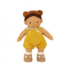 Barboteuse Mio pour poupée Dinkum Olli Ella