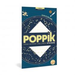 Poster Carte du Ciel Poppik