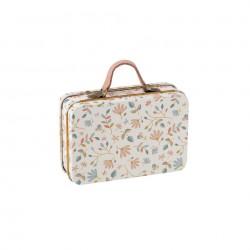 Mini valise en métal Merle light Maileg