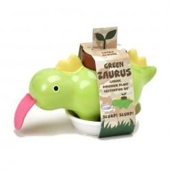 Green Saurus Vert Noted