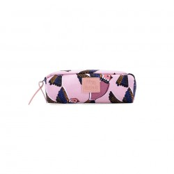 Trousse Pink Birds Jojo Factory
