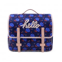 Cartable Hello Simone Jojo Factory