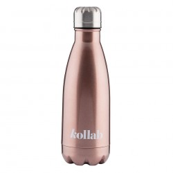 Gourde Rose Gold Kollab