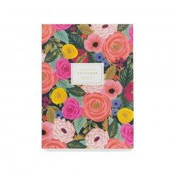 Carnet Juliet Rose Rifle Paper Co
