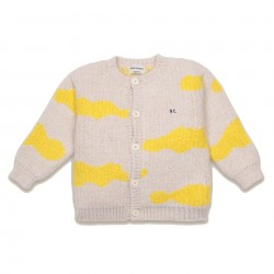 Gilet Clouds Bobo Choses