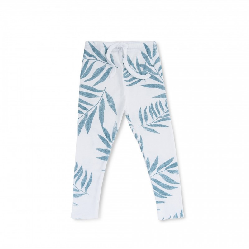 Legging Milo Palm Moumout