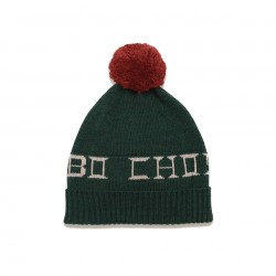 Bonnet Pompon Kid Bobo Choses