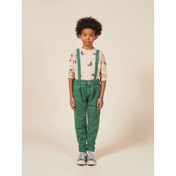 Pantalon Bretelles Bobo Choses