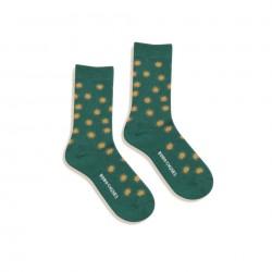 Chaussettes Dots Vertes Bobo Choses