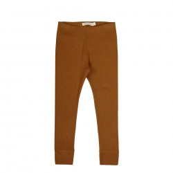 Legging côtelé Golden Olive Phil & Phae