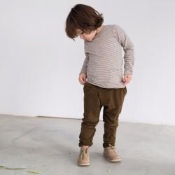 Pantalon chino Moss Phil & Phae