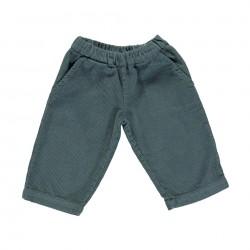 Pantalon Pomelos Stormy Weather Poudre Organic